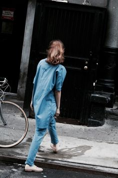 ♥ #blue ☮ #jeans ☮ all denim