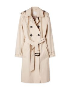 Iconic Trench - from Trenery Funky Fashion, Fashion Sewing, Winter Essentials, Winter Tops, Queen, Clothing Items, My Wardrobe, Winter Outfits, Winter Fashion
