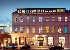 Hotel Berlin Mitte, Hotels Berlin Zentrum, art hotel berlin - Arte Luise Kunsthotel