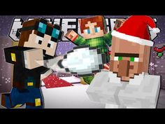 Minecraft | VILLAGER HACKING MOD! (Watch Dogs Villager Secrets!) | Mod Showcase - YouTube The Diamond Minecart, Minecraft Mods, Mini Games, Christmas Countdown, Doge, Bowser, Weird, Playing Cards, Youtube