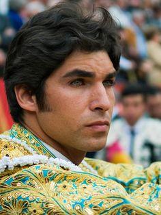 Cayetano, torero