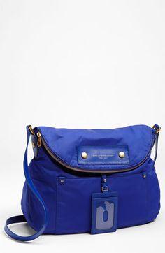 MARC BY MARC JACOBS 'Preppy Nylon Sasha' Crossbody Bag | Nordstrom