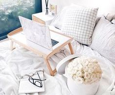 #chic #white #neutra