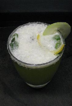 Cucumber Vodka Cocktails - My dad just found a cucumber vodka, I am making this Cucumber melon Cocktail!!!