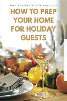 With the warmer months just around the bend, it's time to beautify the guest room and get it prepared for an unlimited stream of summertime site visit. Family Thanksgiving, Thanksgiving Tablescapes, Guest Room Decor, Guest Rooms, Prep Kitchen, Kitchen Decor, Handmade Kitchens, Declutter Your Home, What To Cook