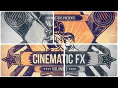 Loopmasters Cinematic Fx Vol 2  - http://www.audiobyray.com/samples/loopmasters/loopmasters-cinematic-fx-vol-2/ - Loopmasters