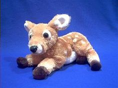"stuffed animals | Doe Deer Stuffed Animal Plush ""Farrah"""