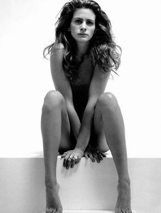 Julia Roberts; love her!