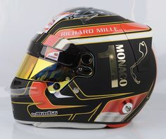 Charles Leclerc - Monaco F2 - 2017