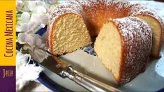 Video de cocina disponible: Pastel de Limón y Queso Crema. Secreto del refresco de limón