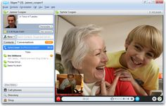 Skype is one of the best video chat applications. Through a video chat, you can have a communication as if dealing directly with your friends or business partner who are miles away from you.    Sometimes, our interaction in Skype is need to be recorded and store it as our personal or corporate data. Especially now Skype is widely used as a long-distance interview facilities.