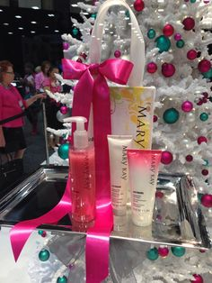 New Mary Kay Satin Hands Scent. Pomegranate. Coming In August! Contact me to preorder yours!