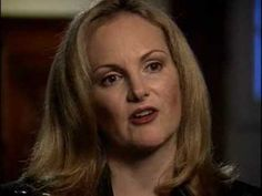 Patty Hearst on why she didnt run