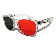 Ultimate 3Diffraction Glasses – Smoke and Fire