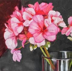 """Simply Complicated"" - Original Fine Art for Sale - © Joanna Olson"