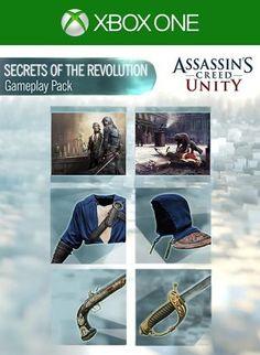 Novo DLC de Assassin's Creed Unity junta os bónus das pré-vendas