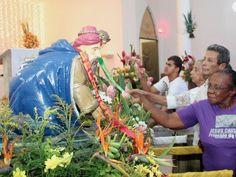 #News  Festa de Santos Reis reúne fiéis na 84ª edição em Montes Claros