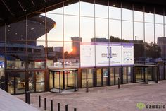 MCK Katowice.   #KonferencjeKatowice
