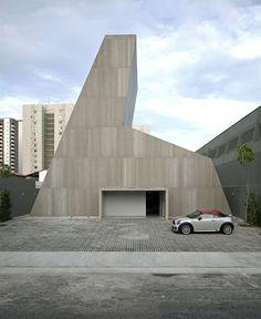 Triptyque. Ouvidor Design gallery. Fortaleza.Brasil