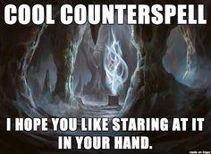 Magic: the Gathering Memes : Photo
