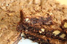 Le Brownie Craquant de Dorian...  -