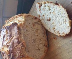 Rezept Dinkelbrot aus dem Römertopf von Katze68 - Rezept der Kategorie Brot & Brötchen