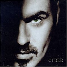 George Michael - a great singer, songwriter and big musical influence...