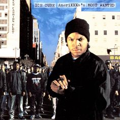 Today in Hip Hop History:Ice Cube released his debut album. Today in Hip Hop History: Ice Cube released his debut album Amerikkkas Most Wanted May 16 1990 Best Hip Hop, Hip Hop And R&b, Rap Albums, Music Albums, Rap Music, Music Pics, Pearl Jam, Ice Cube Songs, Nirvana