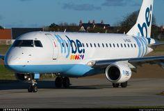 Embraer 170-200