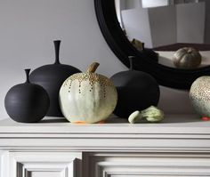 Photo Gallery: A Chic Halloween   House & Home