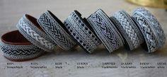 Gallery - Anita Gronstedt - Saami Lapland Bracelet