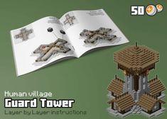 HUM - GuardTower by spasquini