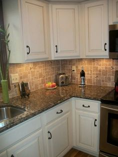 Traditional Tuscan Kitchen Makeover | Pinterest | Televisions, Hgtv on