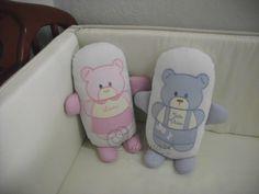 Naninha Urso/Ursa