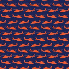 Coast Guard HH-65 Dauphin fabric by coastiecollections on Spoonflower - custom fabric