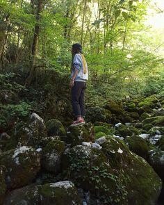 Lost in nature · 🌎🍃
