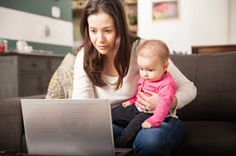7 ways to have a social life as a single mother