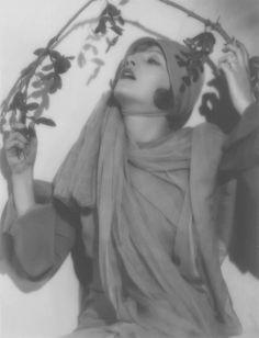 Greta Garbo, The Temptress, 1926 | From a unique collection of portrait…