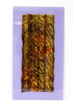Интерьерные картины на стекле ручной работы с использованием технологии Glass Paint