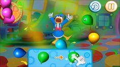 La Casa de Mickey Mouse 2015 Bailando con Donald - Juegos en Español Capitulos Completos