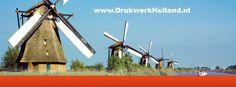 Drukwerk Holland - Hoeksche Waard