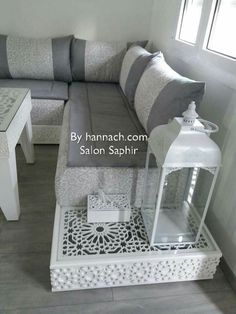 Moroccan Lounge, Moroccan Room, Moroccan Interiors, Moroccan Decor, Living Room Sofa, Home Living Room, Living Room Decor, Bedroom Decor, Arabic Decor