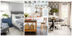 65 Wow-Worthy Before-and-After Makeovers  - CountryLiving.com