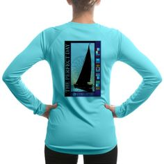 Altered Latitudes Women's Perfect Day Sailing UPF Long Sl…