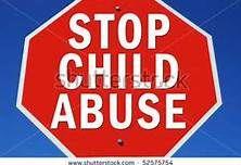 child abuse !!!