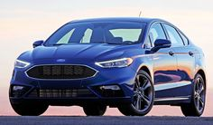 Ford sooner or later will provide the best mid-size sedan that is called 2019 Ford Fusion. It will be designed with some upgrades in order to improve its specification. The big reason why many customers choose this car is that it has high performance, design quality and compatibility. That is...