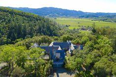 Calistoga Real Estate - Residential, 777 Lommel Road , Calistoga, CA 94515