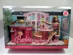 Barbie Surf S Up Cruiser Vehicle Car W Cooler More 2007 By Mattel 119 99 Toys Pinterest