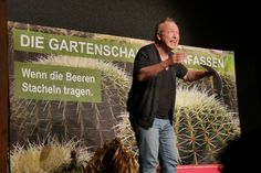 Wenn die Beeren Stacheln tragen - paf2go.de - eMagazin für Pfaffenhofen
