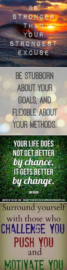 Weight Loss Motivation: Inspirational weight-loss advice from everyday peo. Motivacional Quotes, Loss Quotes, Great Quotes, Quotes To Live By, Inspirational Quotes, Play Quotes, Advice Quotes, Super Quotes, Life Advice